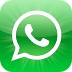 Kostenlos: Whatsapp für iOS gratis downloaden