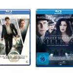 Amazon: 119 Blu-Ray Filme auf 4,97€ je Film reduziert