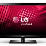 Amazon: Full HD LED-Backlight LG 42LS340S 42″ Fernseher für 399€