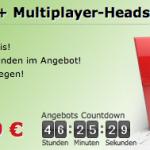 Battlefield 3 Key + Multiplayer-Headstart-Kit für den PC für 11,99€ bequem per Email