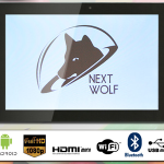 eBay WOW: Nextwolf 10″ Tablet mit Android 4.1 Dualcore 1,6 GHz und 16GB Speicher für 189,90€ inkl. Versand