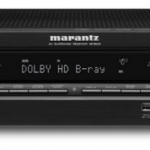 Marantz NR 1603 7.1 Heimkino AV-Receiver in Schwarz für nur 399€
