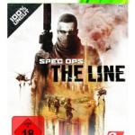 XBOX360: Spec Ops: The Line (uncut) für 21,67€ inkl. Versand