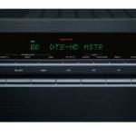 Onkyo HT-R558 AV-Receiver mit Audyssey 2EQ und 4x HDMI für 149,00€