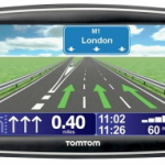 TomTom XXL IQR Central Europe 19 Traffic (für 19 Länder) für 84,90€