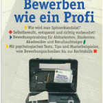 "Amazon: Gratis E-Book ""Bewerben wie ein Profi [Kindle Edition]"" abstauben"