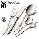 """WMF 30-teiliges Besteck-Set """"Washington"""" für 65,90€ inkl. Versand"""