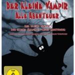 Amazon: Der kleine Vampir – Alle Abenteuer (8 DVDs) für 20,97€ inkl. Versand