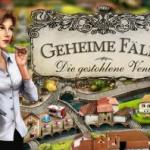 """Gratis: """"Geheime Fälle: Die gestohlene Venus"""" PC Spiel als Download kostenlos abstauben"""