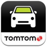 TomTom D-A-CH für iPhone und iPad für 25,99€