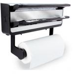 eBay: Leifheit 3001 Wandrollenhalter Pro Line für 9,99€ inkl. Versand