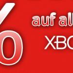 20% Rabatt auf alle XBOX360 Spiele bei Gamestop