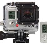 Karstadt: GoPro HD HERO 3 Black Edition für 387,41€ inkl. Versand dank Gutscheincode