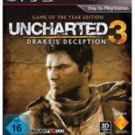 PS3 Spiel: Uncharted 3: Drake's Deception – Game of the Year Edition für 17,99€ inkl. Versand