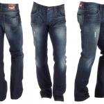 """eBay: Tommy Hilfiger Herren Jeans """"Rogar"""" für 46,90€ inkl. Versand"""
