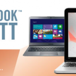 Auserwählte Ultrabooks mit 50€ Rabatt bei Cyberport