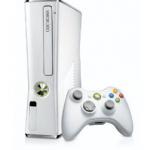 Amazon: Xbox 360 – Konsole Slim in weiß (Limited Edition) für 137,97€ inkl. Versand + 20€ Rabatt auf ein Spiel eurer Wahl