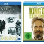 Amazon: Aktuelle Blu-Ray Angebote für 4,97€ inkl. Versand