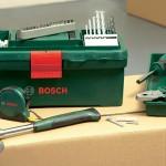 eBay: Bosch Zubehörbox mit Handwerkzeug für 19,90€ inkl. Versand
