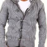 eBay WOW: Warme Strickjacke von Carisma für 36,90€ inkl. Versand