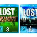 Amazon: Lost Blu-Ray Staffeln (1, 3, 4, 5 und 6) stark reduziert für je 20,97€ inkl. Versand