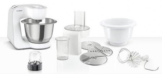 Küchenmaschine Angebot Bosch MUM Deal
