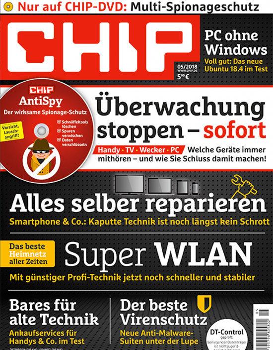 Günstig Angebot Deal Zeitschrift Computer Chip