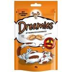 """Gratis: Probe-Packung vom Katzenfutter """"Dreamies"""" kostenlos abstauben"""