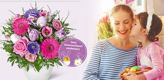 Gutschein Lidl Blumen Angebot Sträusse Blumenstrauss