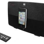 eBay: Altec Lansing Octiv M650 Soundsystem für iPhone/iPod für 53,99€ inkl. Versand