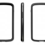 Original Bumper für Nexus 4 Smartphones im Play Store für 19,99€