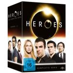 Amazon: Heroes – Die komplette Serie für 29,97€ inkl. Versand