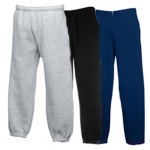 2er Set Fruit of the Loom Unisex Jogginghosen für 15,90€ inkl. Versand