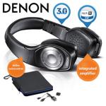 Denon Wireless Luxus-Kopfhörer mit aktiver Geräuschunterdrückung und integriertem Verstärker für 205,90€ inkl. Versand