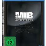 Amazon: Men in Black 1-3 auf Blu-ray für 21,99€ inkl. Versand