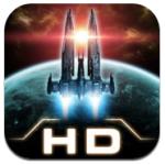 Gratis: Galaxy on Fire 2 HD für iPhone und iPad kostenlos abstauben