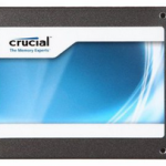 eBay: Crucial CT512M4SSD2 512GB SSD Festplatte (2,5″, S-ATA 3) für 299,05€ inkl. Versand