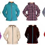 eBay: Icepeak Kinder Softshelljacke Jacken oder HighColorado Doppeljacken für 19,95€ inkl. Versand