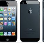 Apple iPhone 5 (Schwarz, 16GB, EU-Ware) für 604,94€ inkl. Versand
