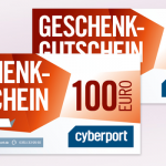 10€ Cyberport-Gutschein für Facebook Fans (100€ MBW)