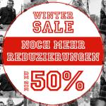 Sale bei Tom Tailor mit bis zu 50% Rabatt – 40% Extra-Rabatt auf bereits reduzierte Ware durch Gutschein