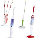 eBay: Clean Maxx Dampfbesen (mit Microfasertuch und Teppichgleiter) für 22,99€ inkl. Versand