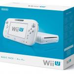 eBay: Nintendo Wii U Basic Pack (8GB, Weiß) für 204,97€ inkl. Versand