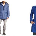 Amazon: Jacken und Mäntel im Sale – Große Auswahl!