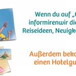 50€ Expedia Hotel Gutschein für Facebook Fans – ab Buchungen für 400€