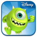 """Gratis: """"Die Monster AG RUN"""" für iOS heute kostenlos"""