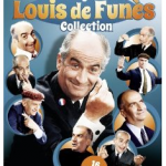 Amazon: Die große Louis de Funès Collection (16 DVDs) für 55,99€ inkl. Versand
