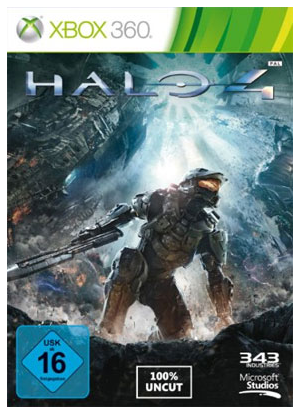 xbox live sale halo 4 f r nur 29 99 als download auf. Black Bedroom Furniture Sets. Home Design Ideas