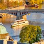 eBay: 3 Tage (2 Nächte) Prag für 2 Personen im 4 Sterne Hotel Duo Praha für 69€ inkl. Versand