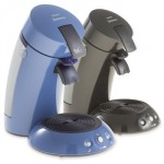 Kaffee-Padautomat Philips Senseo HD 7810 nur heute für 35€
